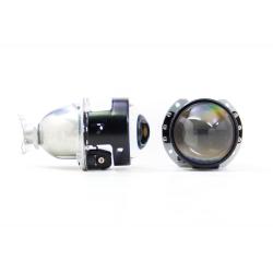 """2"""" Moto Proiettori Lenticolari Bi-Xenon"""