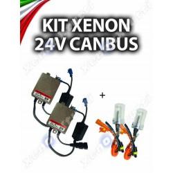 Kit Xenon 24V