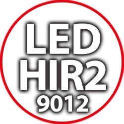 Kit Led HIR2 9012