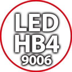 Kit Led HB4 9006
