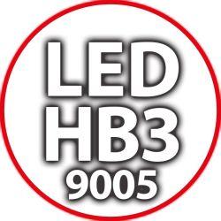 Kit Led HB3 9005