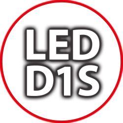Kit Led D1S