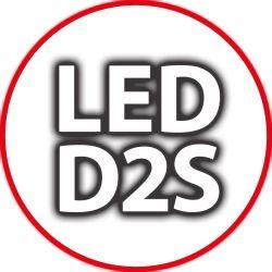 Kit Led D2S