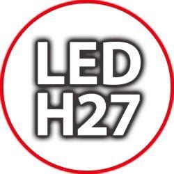 Kit Led H27
