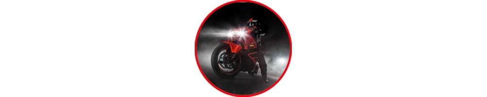 Kit led per Moto. Prodotti venduti singolarmente una sola lampada. Spe
