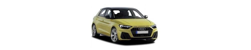 Kit led e kit xenon per Audi A1 II anabbaglianti abbaglianti fendine..