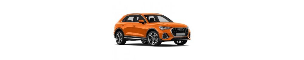 Kit led e kit xenon per Audi Q3 II anabbaglianti abbaglianti fendine..