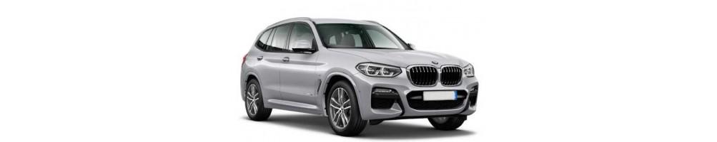 Kit led e kit xenon per BMW X3 G01 anabbaglianti abbaglianti fendinebb