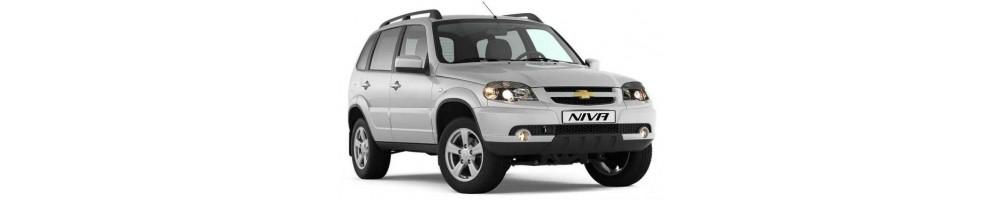 Kit led e kit xenon per Chevrolet NIVA anabbaglianti abbaglianti fendi