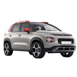C3 Aircross (2017 in poi)