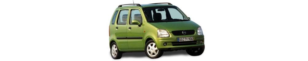 Luci complete per Opel Agila A
