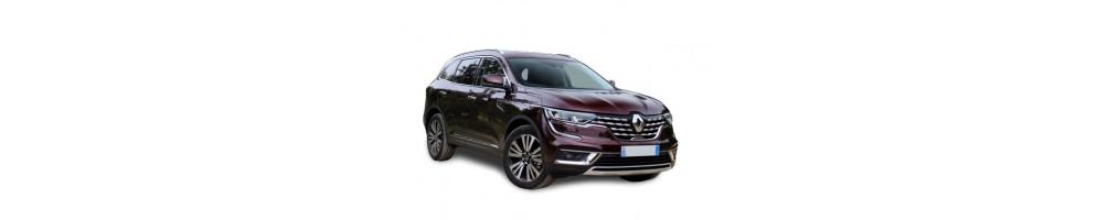 luci led e xenon specifiche plug e pay per Renault Koleos II.