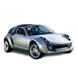 Roadster W452