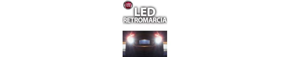 LAMPADE LED RETROMARCIA FIAT PANDA 3 III CANBUS FULL LED SUPER LUMINOS