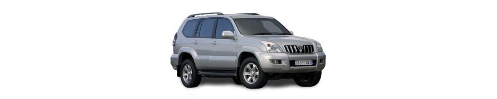 Luci Led, Xenon, Accessori e Ricambi per Toyota Land Cruiser Kd120