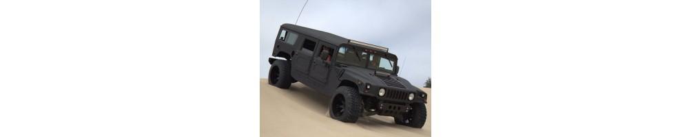 Kit LED, Xenon E Luci LED Per Hummer H1. Grazie Alla Nostra Esperienza