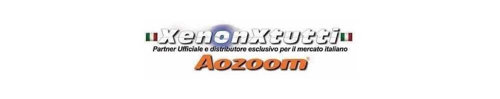 Lampade led Aozoom xenon, lenticolari laser accessori illuminazione auto.