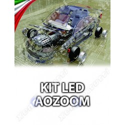 Lampade LED Aozoom